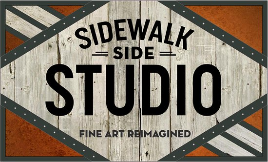 Sidewalk Side Studio