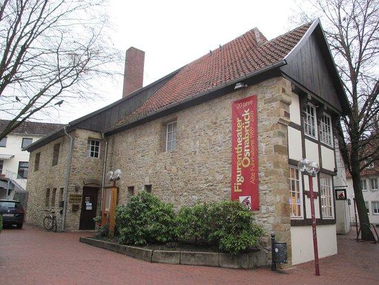 Figurentheater Alte Fuhrhalterei
