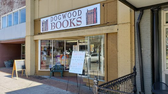 Dogwood Books