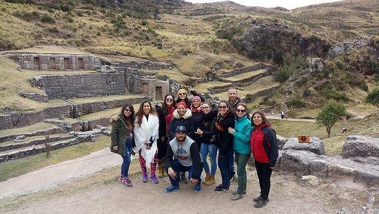Cusco Travel Tour