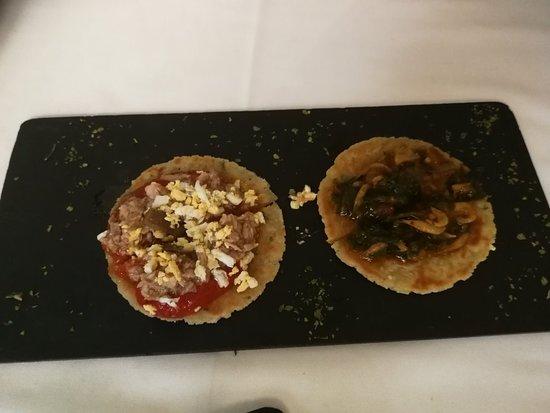Restaurante Telero: Lo mejor de Gandia