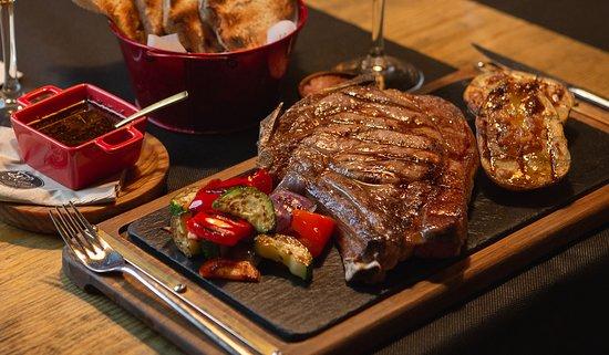 Restaurante El Fogón De Sant Boi En Sant Boi De Llobregat
