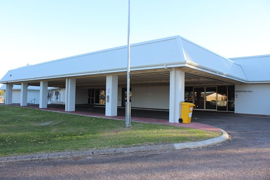 Esperance Civic Centre