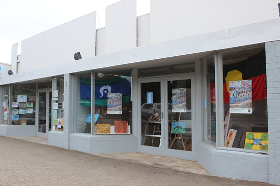 Esperance Community Arts Gallery