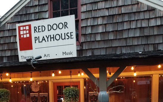 Red Door Playhouse