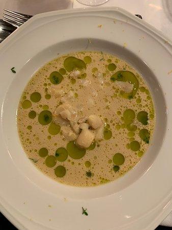 Great food experience at hotel Narsarsuaq