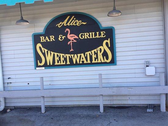 Alice Sweetwaters Bar Photo