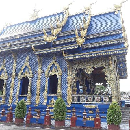 Chiang Rai Province, Thailand: จังหวัดเชียงราย