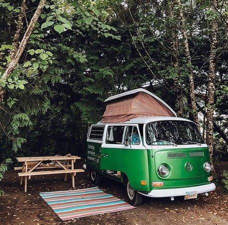 justgo camper van rentals