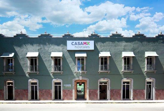 Casa Mx Alameda 17 5 2 Prices Hostel Reviews