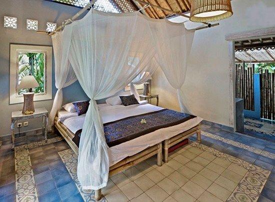 Entrance - Picture of Darmada Eco Resort, Sidemen - Tripadvisor