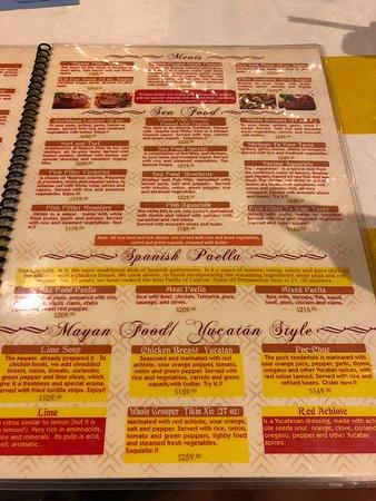 Foto de Altamar Restaurante Espanol