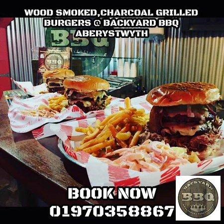 Backyard Bbq Aberystwyth Restaurant Reviews Photos