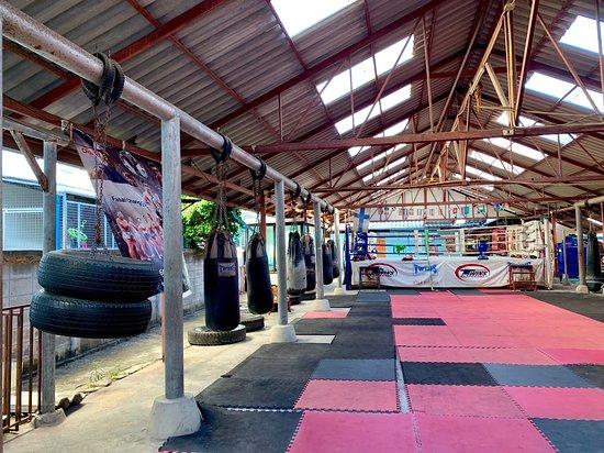 Chang Gym