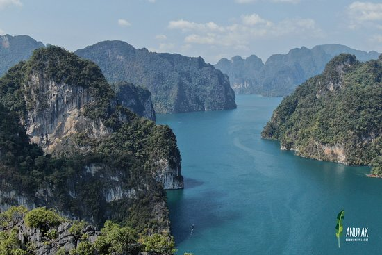 Cheow Lan Lake Day Trip