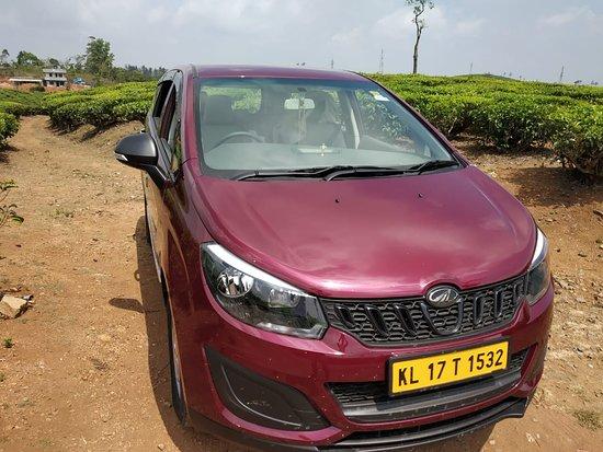 My Kerala Taxi Cab