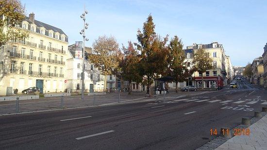 Hôtel de Ville de Rouen