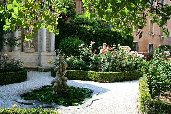 Tour dei Giardini segreti di Venezia