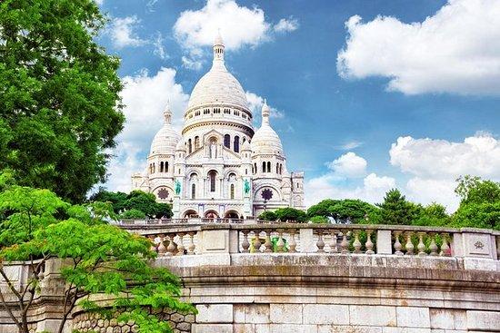 亲密的巴黎之旅包括蒙马特,艾菲尔铁塔和游轮