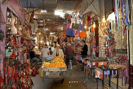Explore Beautiful Marrakesh: Half Day...