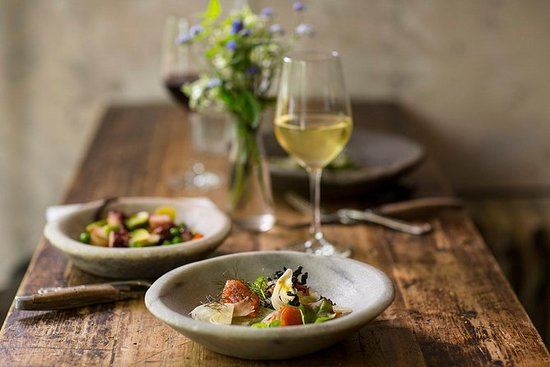 Gastronomisk selvstyrt spasertur Haag