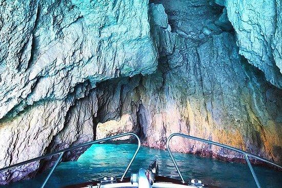 Tour di mezza giornata a Capri in