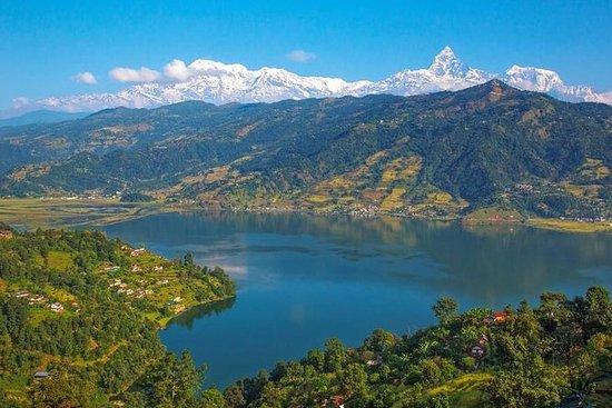 Golden Triangle Nepal Tour...