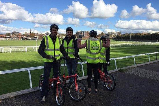 Fun City Cycle Tour (Storia su 2