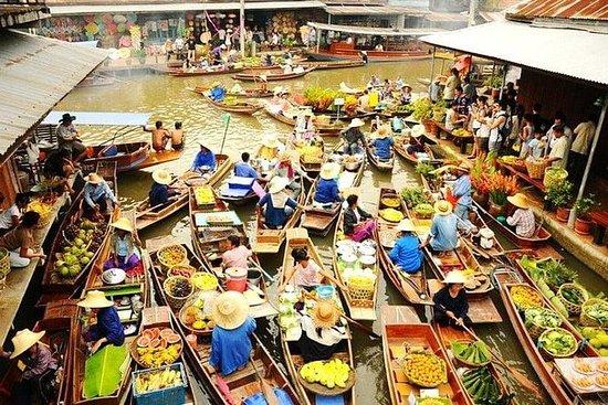 Mekong Delta Tour 1 dag - Cai Be ...