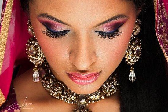 Prinsesseens skjønnhetsritual