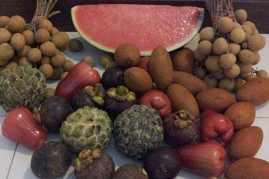 Tour de frutas