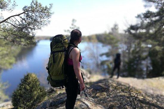 Stockholm Nature Hiking - Summer