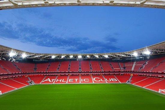 Alle Iron Bilbao Tour: Athletic Club...