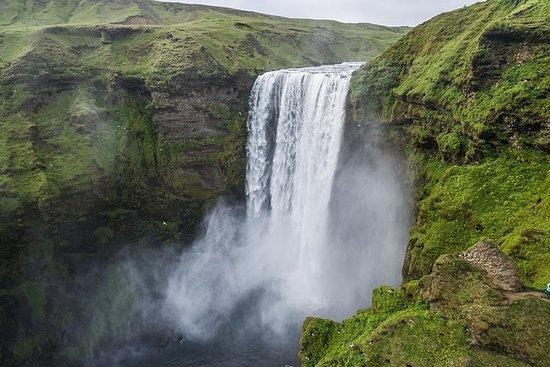 Islandia encantadora de 4 días...