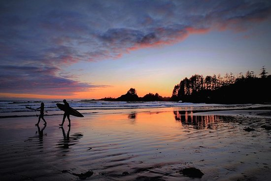 Tofino 2-Day Tour from Vancouver