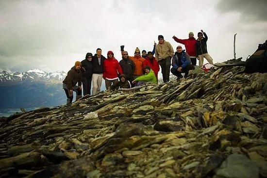 Parque Nacional de Excursão Terrestre...