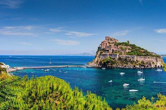 Ischia Island Bådtur fra Napoli...