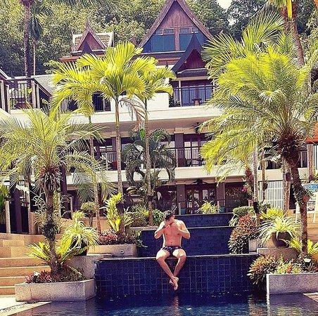 Discover all the reasons you should stay with us at #Baan Yin Dee Boutique Resort for your next enjoyable vacation! 🌴☀️🏖 #phukethotels #patonghotel #patongbeachphuket #patongphuket #ricerestaurant #phuketholiday #honeymoon #BYD www.baanyindee.com