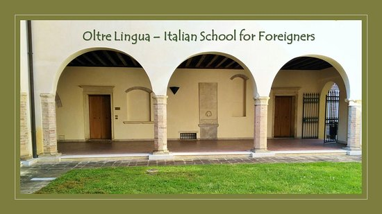 Oltre Lingua - Italian School for Foreigners