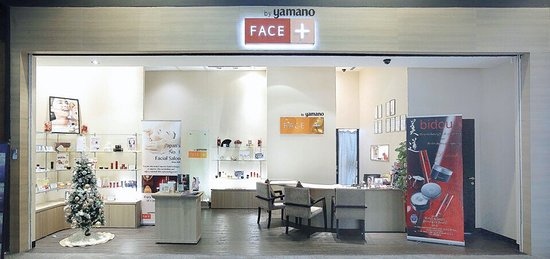 Face Plus by Yamano Singapore