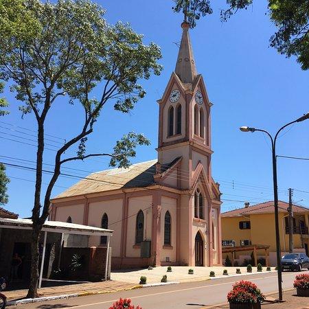 Igreja Evangélica, Victor Graeff