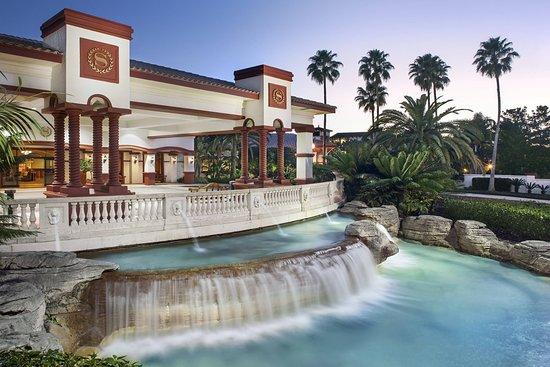 Sheraton Vistana Villages International Drive Orlando Florida