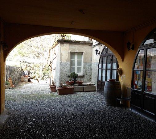 Casa di Lucia Mondella