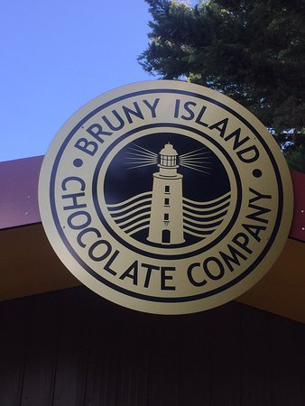 Bruny Island Chocolate Company Photo