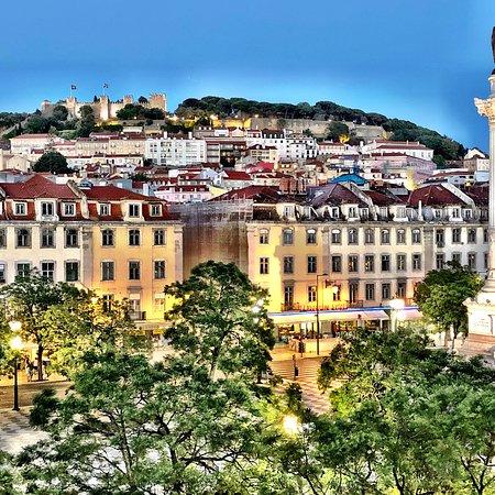 My Story Hotel Rossio, hôtels à Lisbonne
