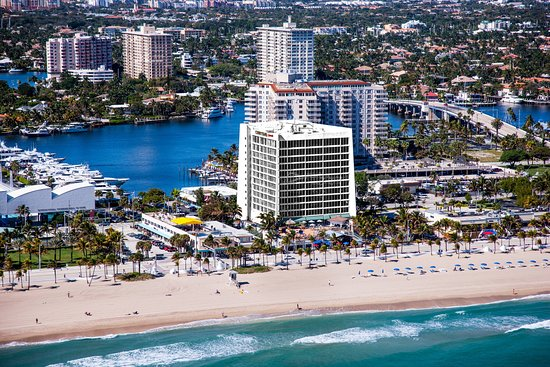 Courtyard Fort Lauderdale Beach Hotel