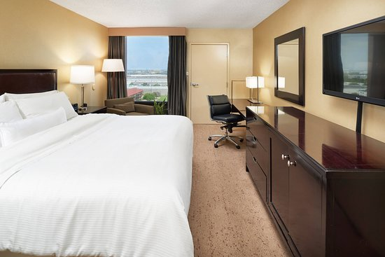 The Westin Dallas Fort Worth Airport