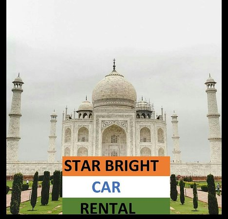 Star Bright Car Rental