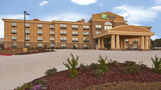 review of holiday inn express jackson pearl international airport rh tripadvisor co za