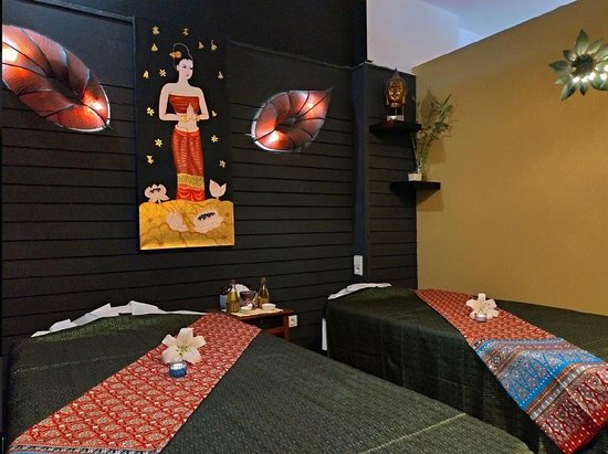 Sak Thong Thai Massagetherapy Center